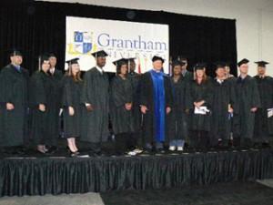 Grantham University Graduates from The Mark Skousen School of Business