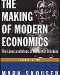 Click here to purchase The Making of Modern Economics by Mark Skousen
