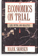 Economics on Trial cover